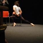 """""""Les Chambres""""/Théâtre Jean Lurçat/ADIAM/Odile Azagury"""