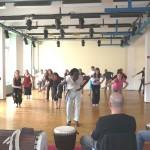 Stage danse africaine ADIAM/Amara Kalabane