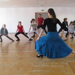 Stage Flamenco 2013
